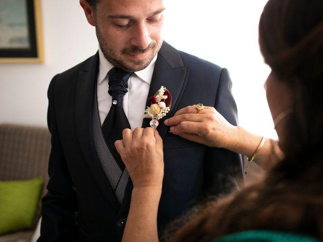 La boda de Diego y Ainara en Gandia, Valencia 5