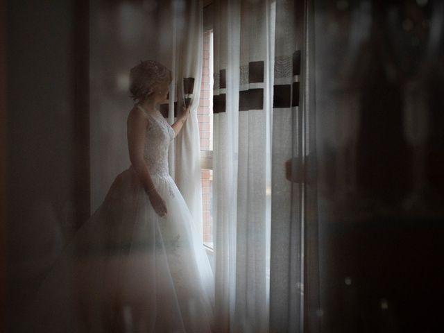 La boda de Diego y Ainara en Gandia, Valencia 12