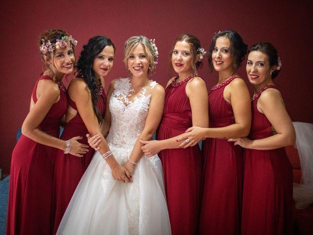 La boda de Diego y Ainara en Gandia, Valencia 15