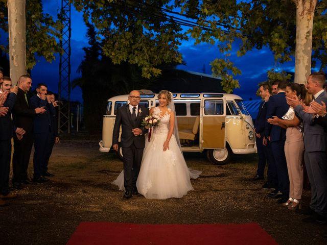 La boda de Diego y Ainara en Gandia, Valencia 19