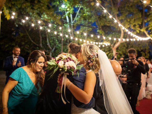 La boda de Diego y Ainara en Gandia, Valencia 20