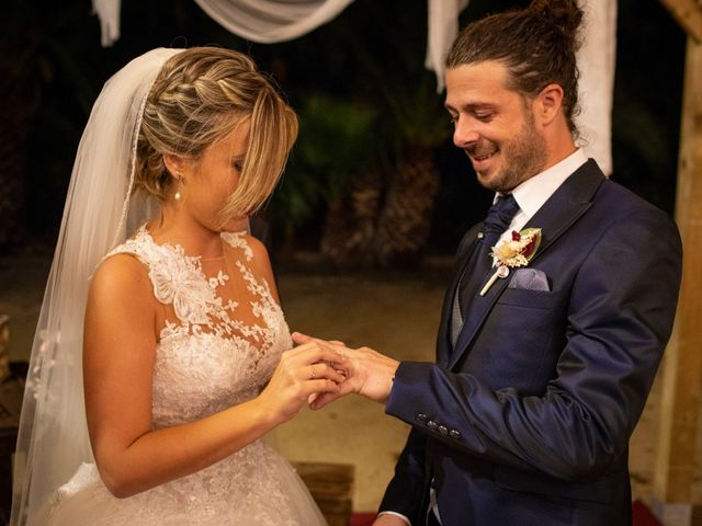 La boda de Diego y Ainara en Gandia, Valencia 22
