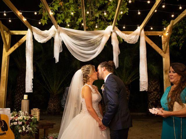 La boda de Diego y Ainara en Gandia, Valencia 23