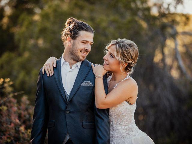 La boda de Diego y Ainara en Gandia, Valencia 31
