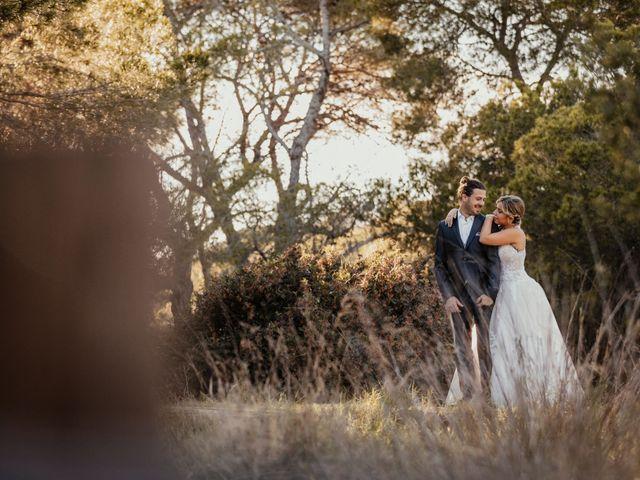 La boda de Diego y Ainara en Gandia, Valencia 32