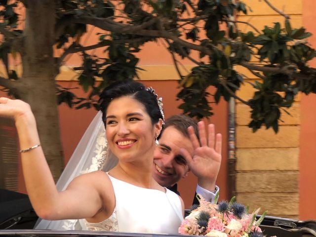 La boda de Victor y Luciana en Granada, Granada 3
