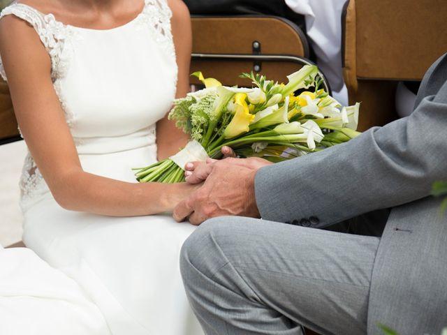 La boda de Lewis y Nikki en Sant Lluís, Islas Baleares 23