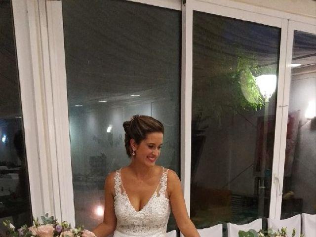 La boda de Iván y Sonia en Ateca, Zaragoza 2