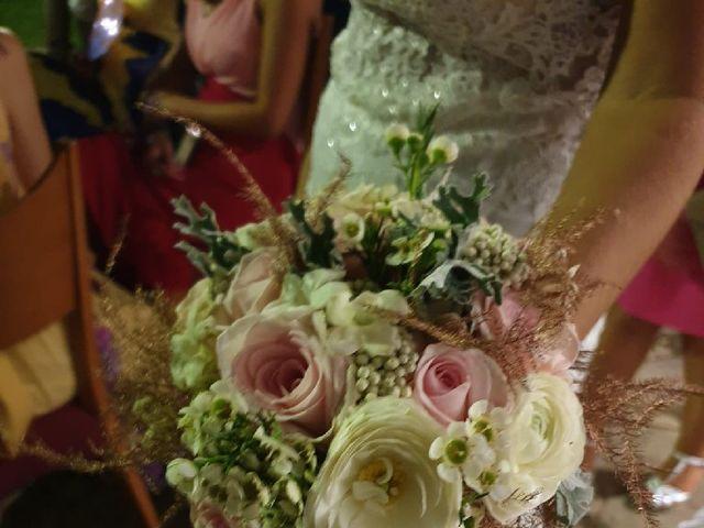 La boda de Iván y Sonia en Ateca, Zaragoza 3