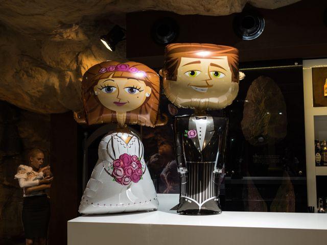 La boda de Javier y Irene en Cardeñajimeno, Burgos 23