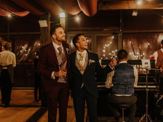 La boda de Albert y Victor en Bigues, Barcelona 12
