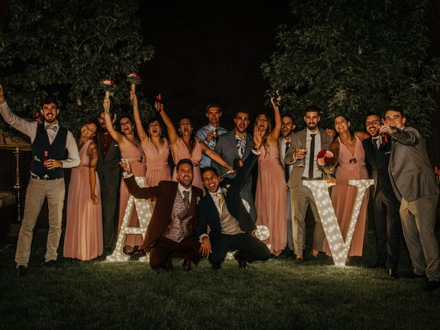 La boda de Albert y Victor en Bigues, Barcelona 22
