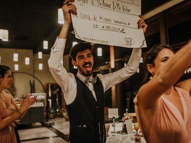 La boda de Albert y Victor en Bigues, Barcelona 29