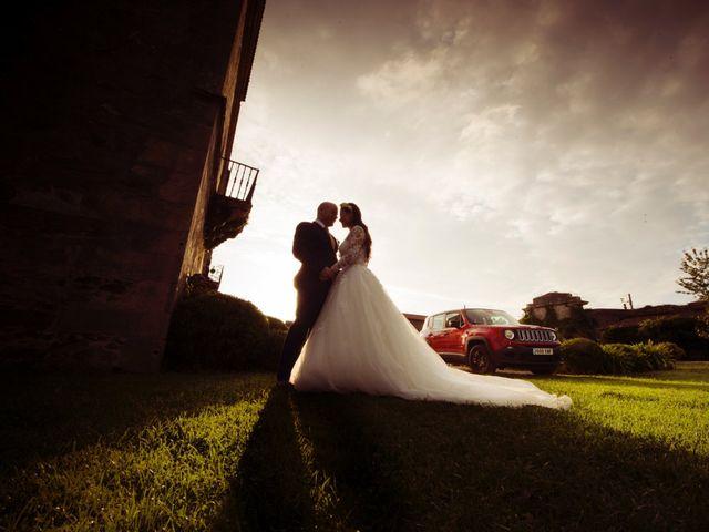 La boda de Ying y Adrián