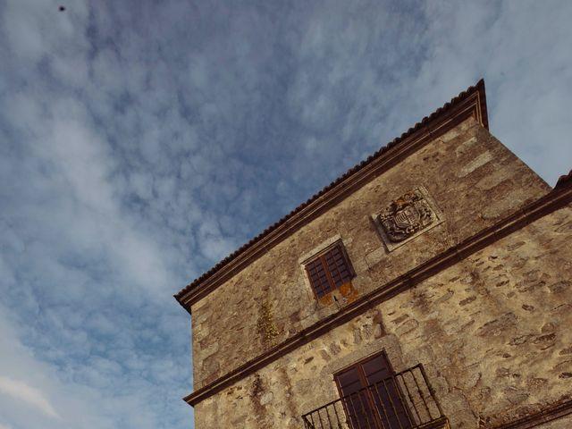 La boda de Adrián y Ying en San Tirso (Mens), A Coruña 36