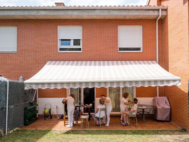 La boda de Marcos y Nuria en Gijón, Asturias 2