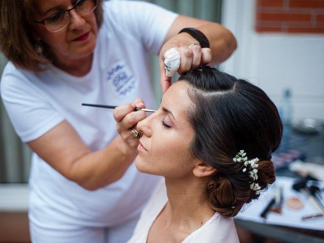 La boda de Marcos y Nuria en Gijón, Asturias 3