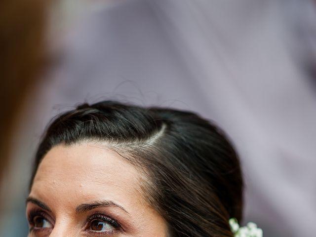 La boda de Marcos y Nuria en Gijón, Asturias 6