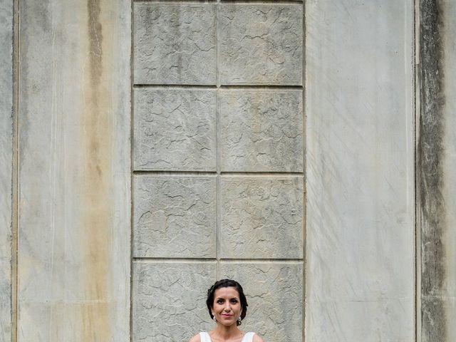 La boda de Marcos y Nuria en Gijón, Asturias 19