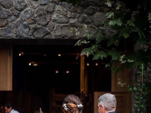 La boda de Marcos y Nuria en Gijón, Asturias 27