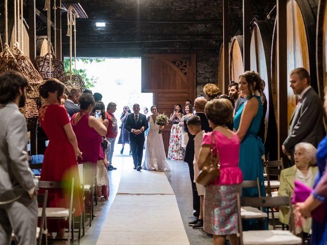 La boda de Marcos y Nuria en Gijón, Asturias 28
