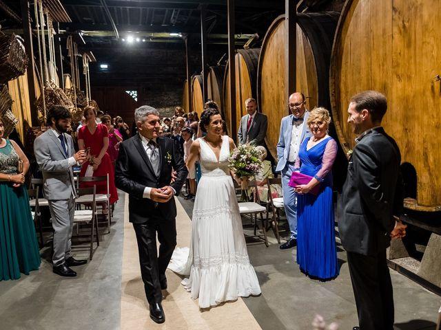 La boda de Marcos y Nuria en Gijón, Asturias 29