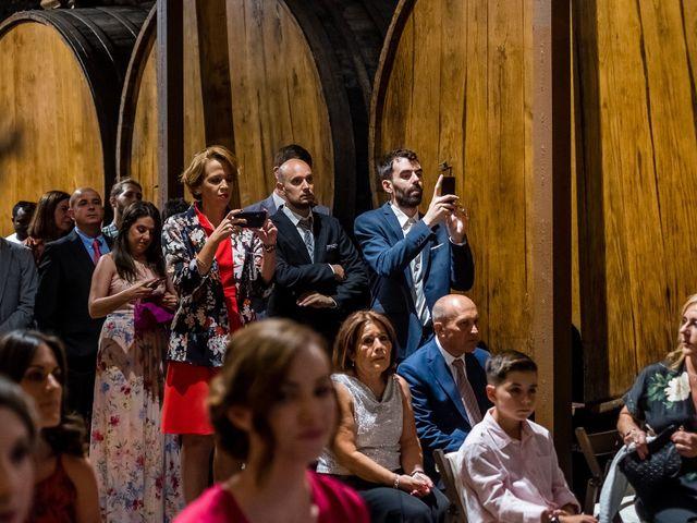 La boda de Marcos y Nuria en Gijón, Asturias 30