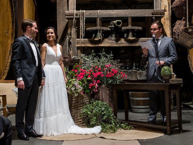 La boda de Marcos y Nuria en Gijón, Asturias 31