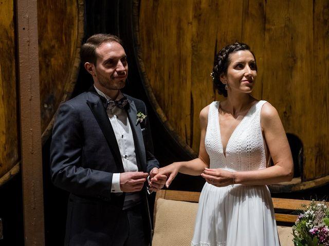 La boda de Marcos y Nuria en Gijón, Asturias 32