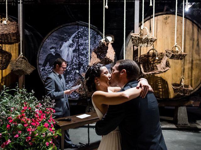 La boda de Marcos y Nuria en Gijón, Asturias 34