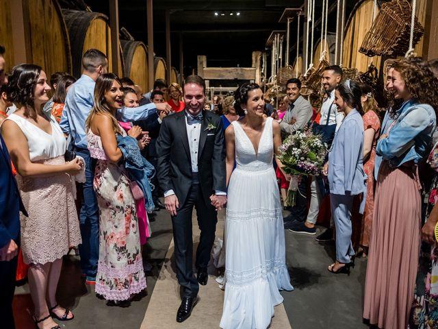 La boda de Marcos y Nuria en Gijón, Asturias 35