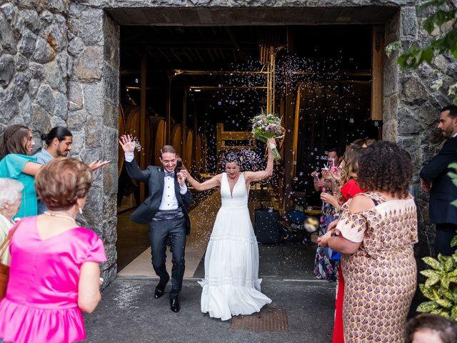 La boda de Marcos y Nuria en Gijón, Asturias 36