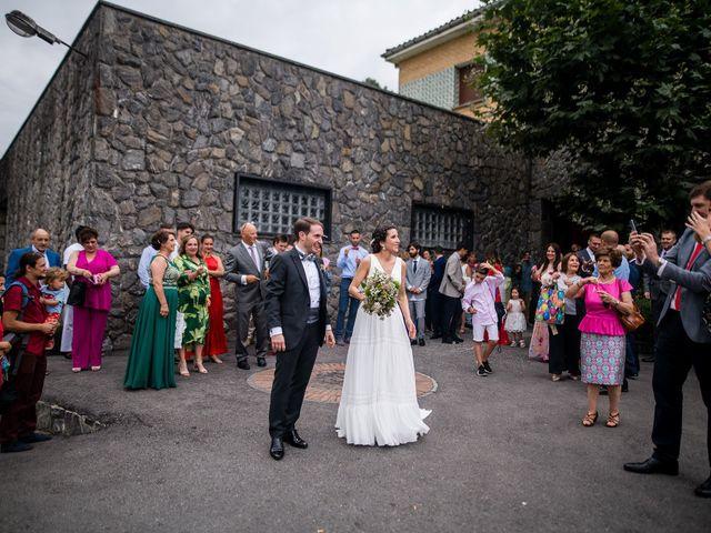 La boda de Marcos y Nuria en Gijón, Asturias 37