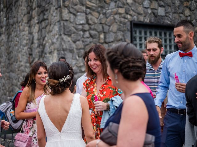 La boda de Marcos y Nuria en Gijón, Asturias 38