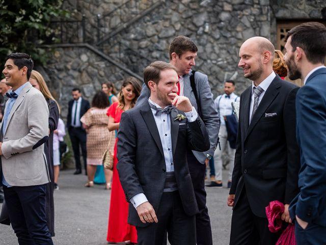 La boda de Marcos y Nuria en Gijón, Asturias 39