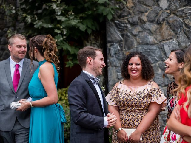 La boda de Marcos y Nuria en Gijón, Asturias 40