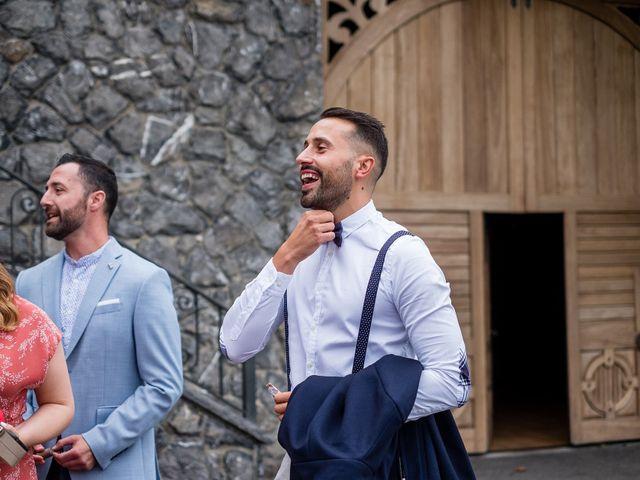 La boda de Marcos y Nuria en Gijón, Asturias 41
