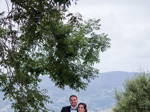 La boda de Marcos y Nuria en Gijón, Asturias 47