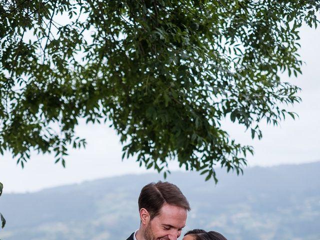 La boda de Marcos y Nuria en Gijón, Asturias 48