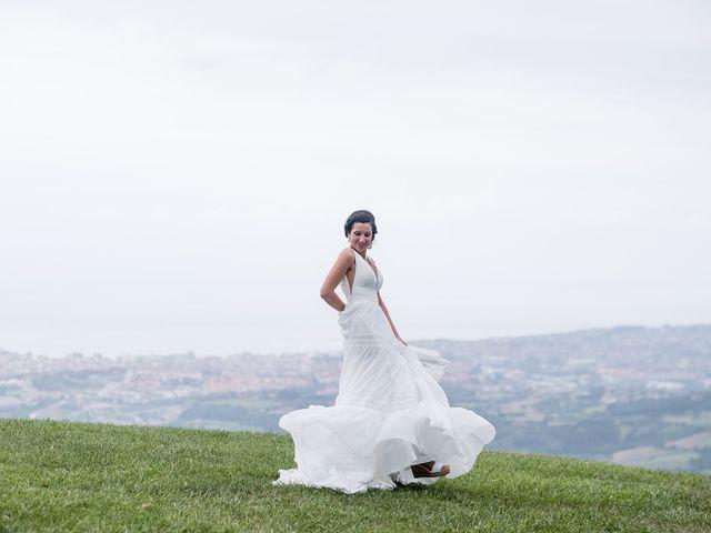 La boda de Marcos y Nuria en Gijón, Asturias 49