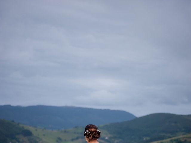 La boda de Marcos y Nuria en Gijón, Asturias 50
