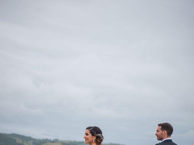 La boda de Marcos y Nuria en Gijón, Asturias 55