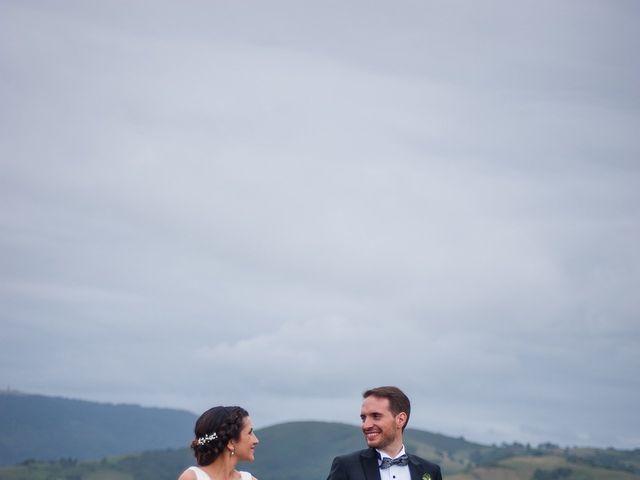 La boda de Marcos y Nuria en Gijón, Asturias 63