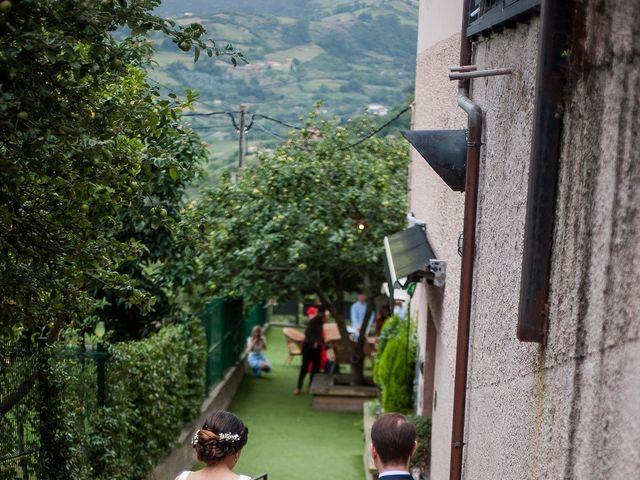 La boda de Marcos y Nuria en Gijón, Asturias 64