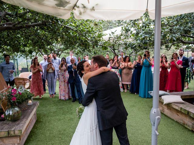 La boda de Marcos y Nuria en Gijón, Asturias 68