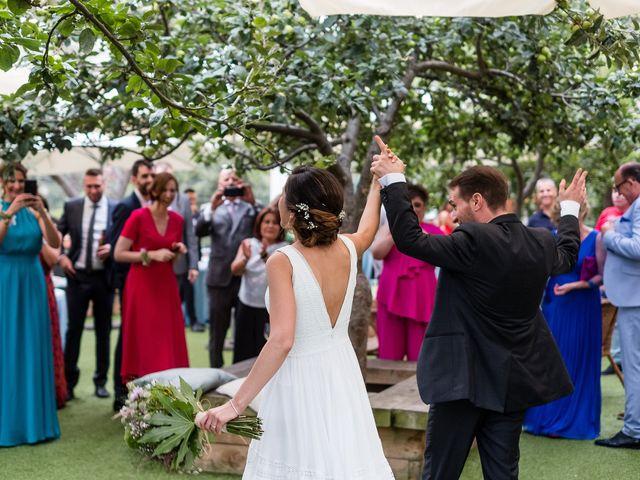 La boda de Marcos y Nuria en Gijón, Asturias 69