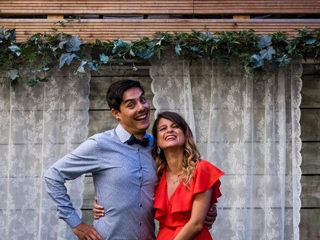 La boda de Marcos y Nuria en Gijón, Asturias 81