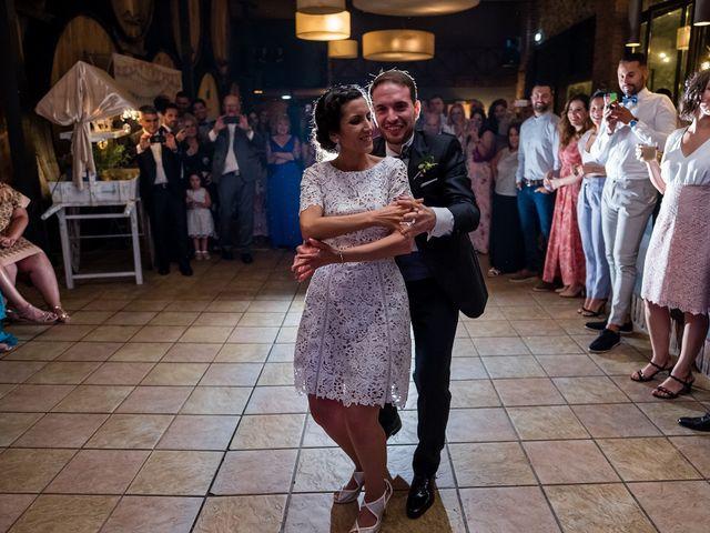 La boda de Marcos y Nuria en Gijón, Asturias 84