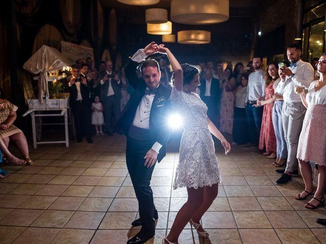 La boda de Marcos y Nuria en Gijón, Asturias 86