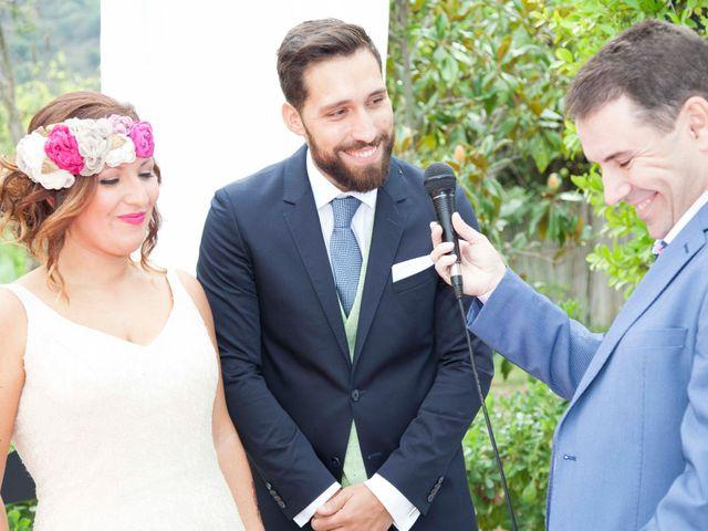 La boda de Pablo y Paola en Casarabonela, Málaga 7